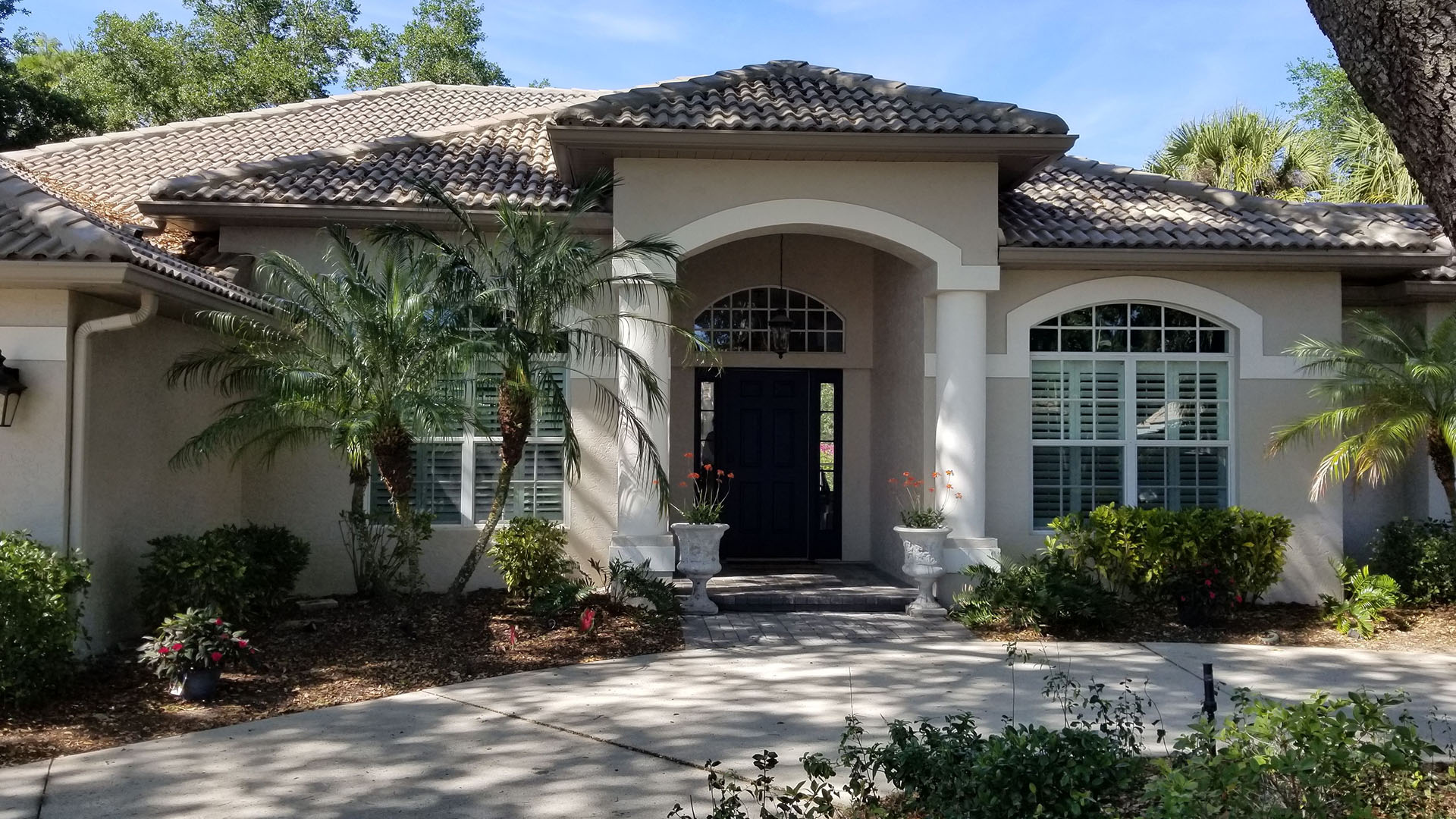 Sarasota Painting Contractor, Painting Company and Painter